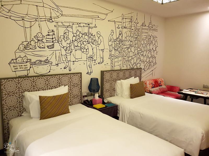 hotel indigo katong room