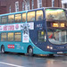 Arriva North East 7626 (NK61 EBV)