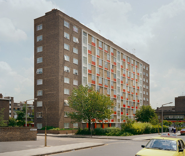 evelyn court 1987