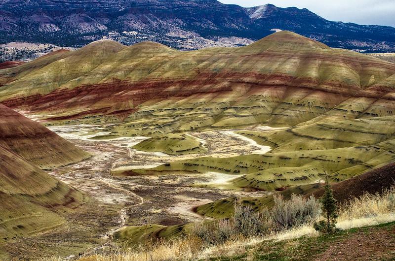 Red Hills Overlook