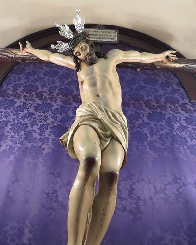 Hermandad del Santísimo Cristo Crucificado
