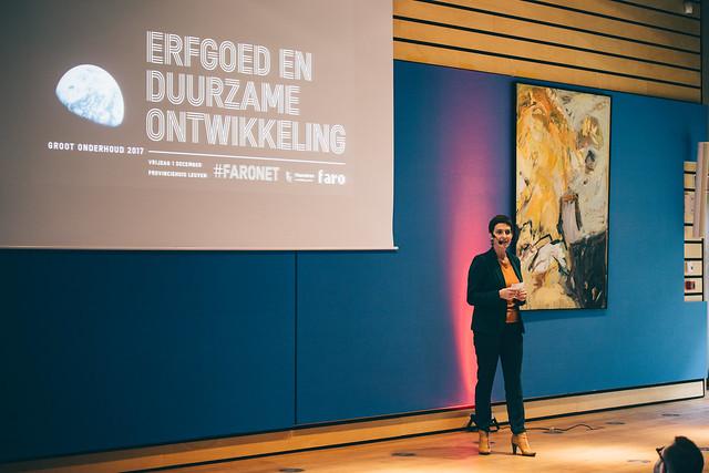 Het Groot Onderhoud, 1 december 2017 @ Provinciehuis Vlaams-Brabant