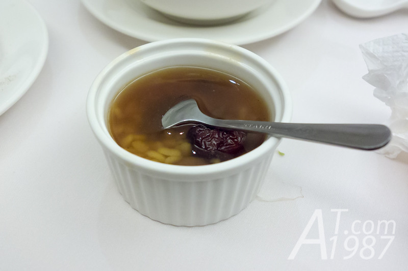 Dapeng Bay Restaurant - Chinese Hot Sweet Soup