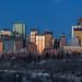 Edmonton - Dawn