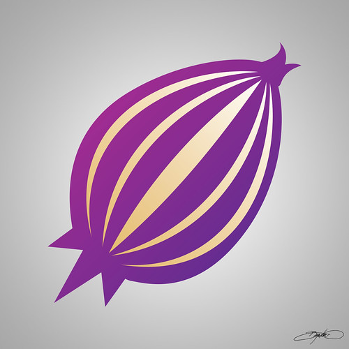 Eve Onion Logo