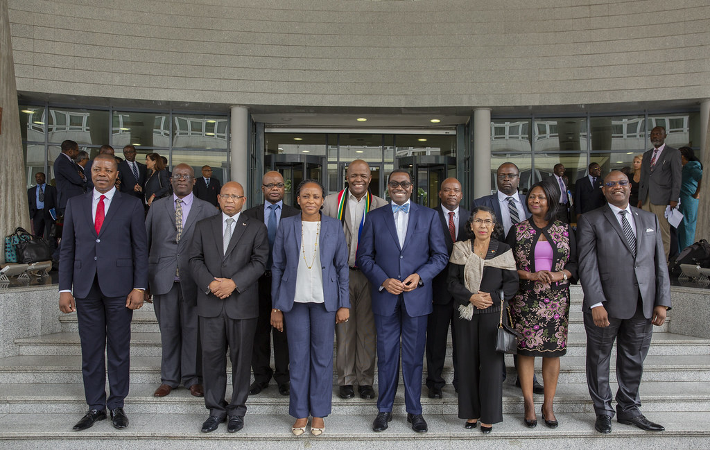 AfDB's Southern Africa Governors meeting