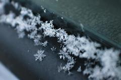 Snowflake on Versa Belt Moulding