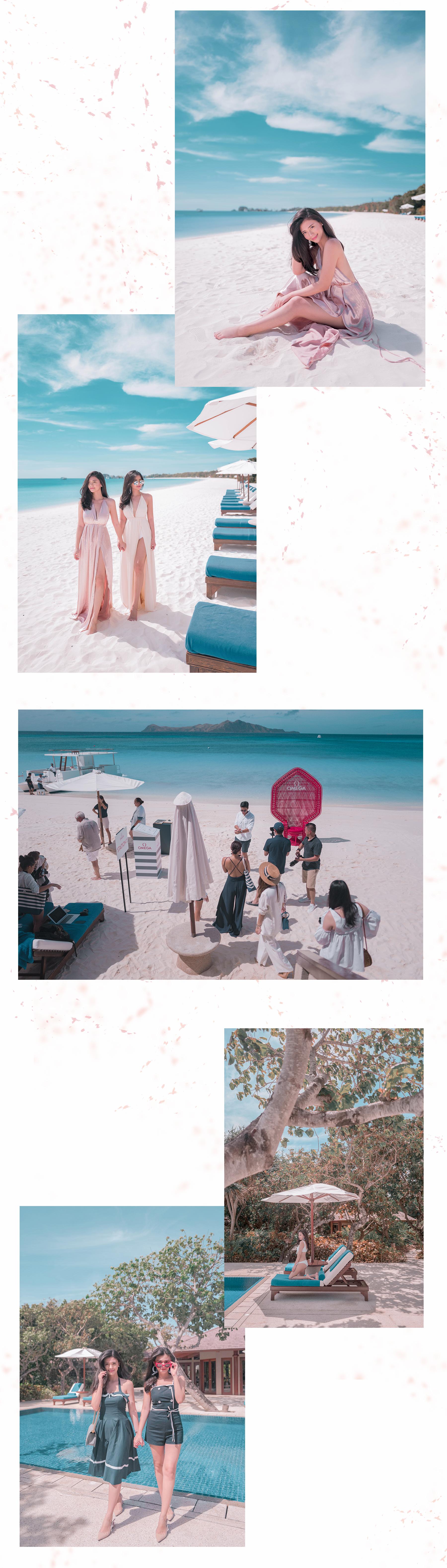 VV Amanpulo Beach 3