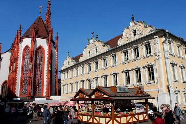 Viaje a Baviera