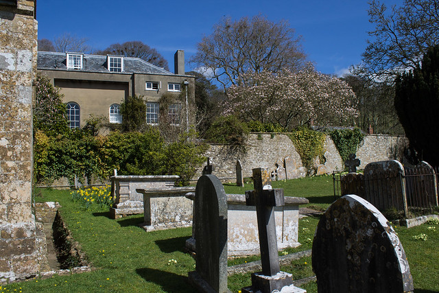Loders Churchyard II