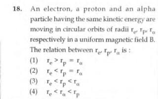 Question 18 Set A