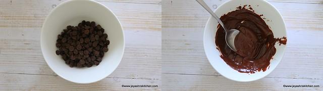 yogurt brownies 1
