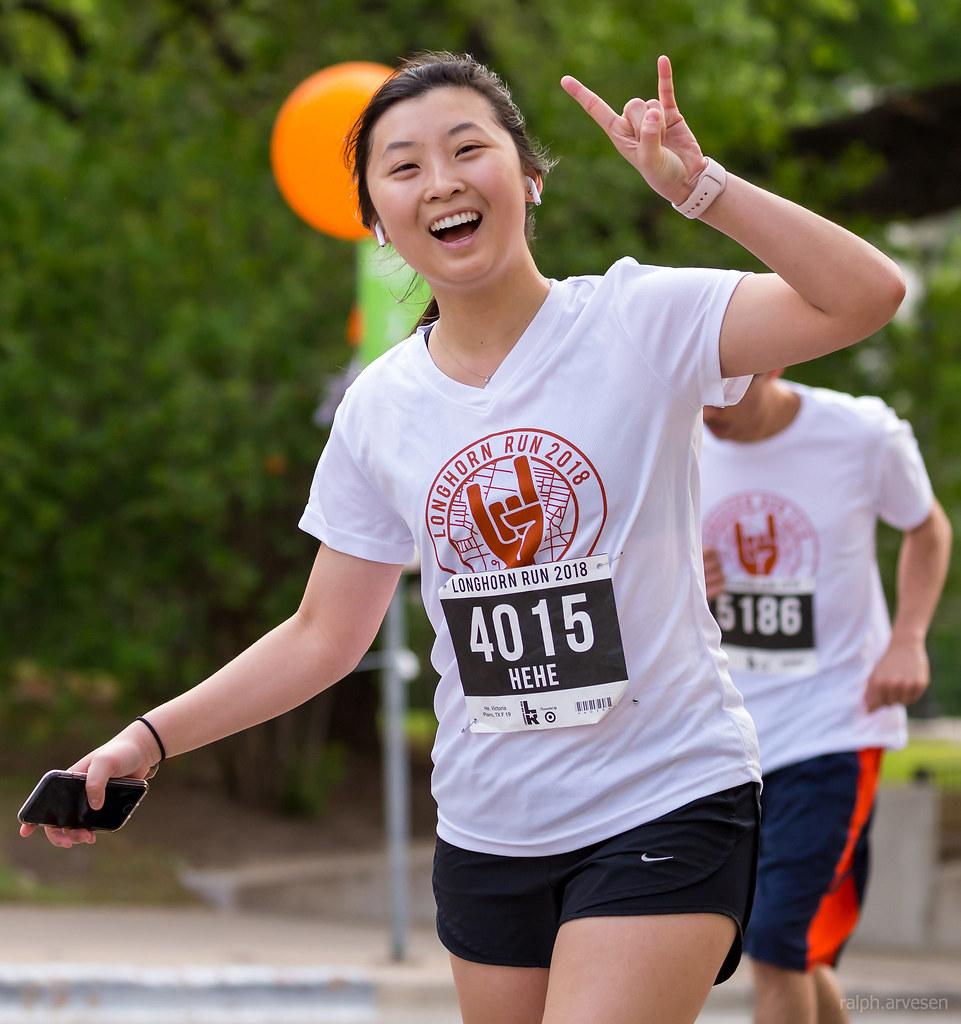 Longhorn Run