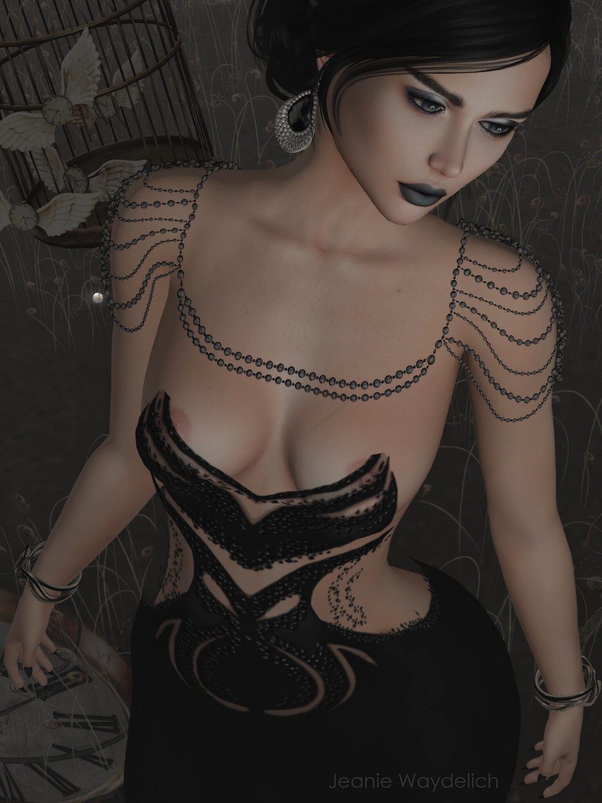 LOTD 946 - Time goes by so slowly
