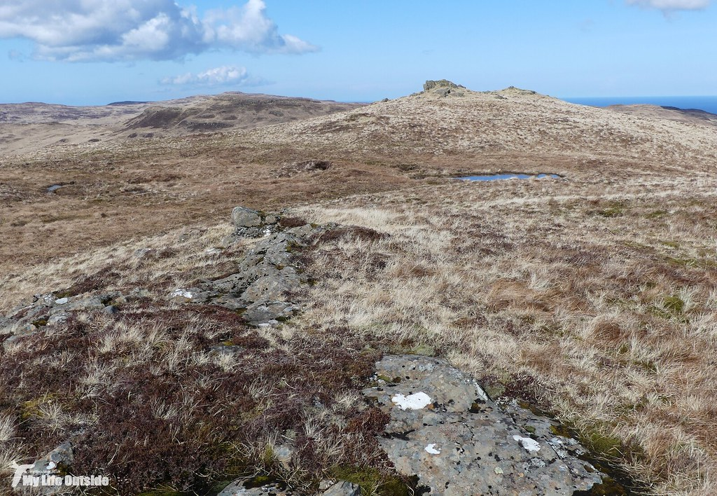 P1140340 - The Amphitheatre Walk, Isle of Mull