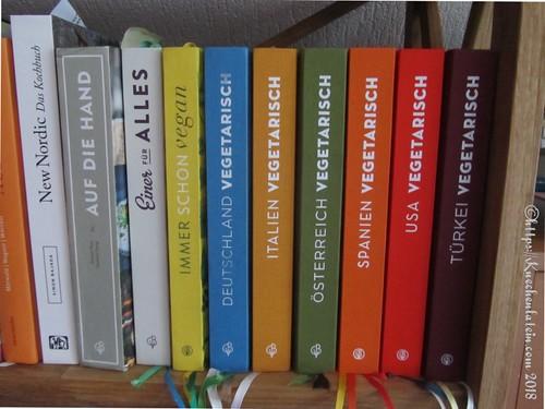 Brandstätter Bücher