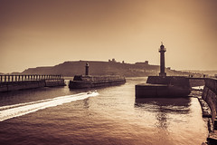 Whitby Lighthouse-9662
