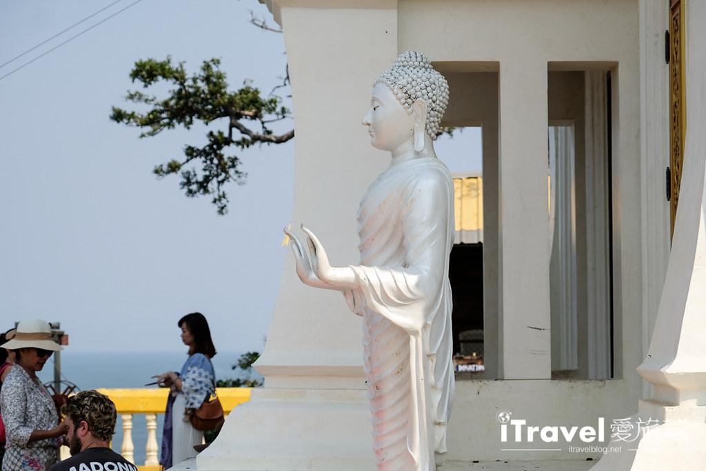 华欣景点推荐 考佬寺Wat Khao Takiap (15)