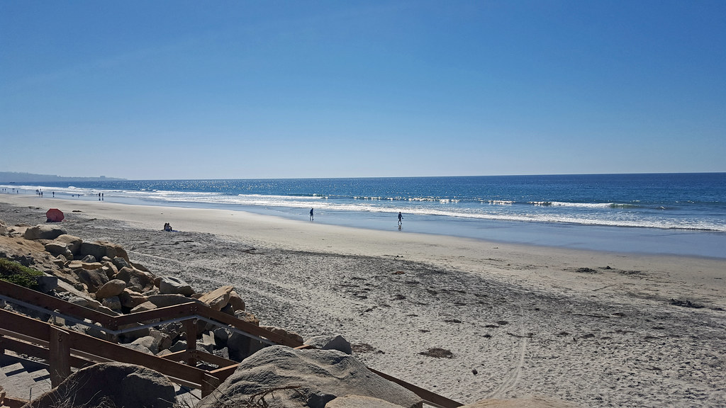 Directions To Torrey Pines State Beach