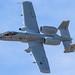 A-10 demo topside