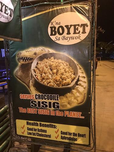 where to eat i puerto princesa