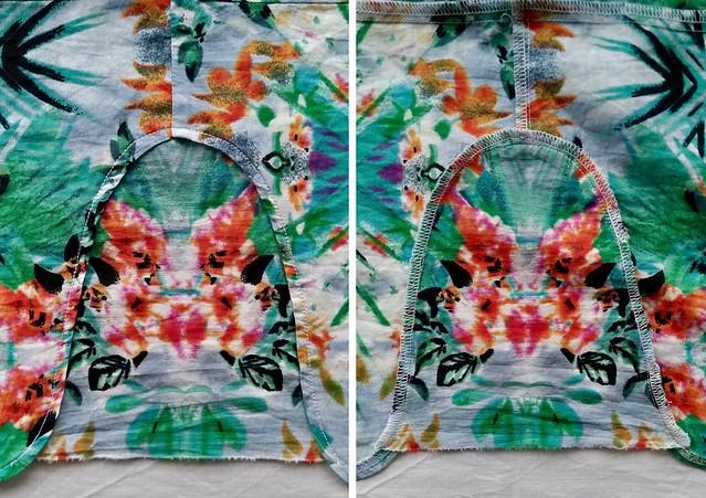 Style Arc Blaire Shirt