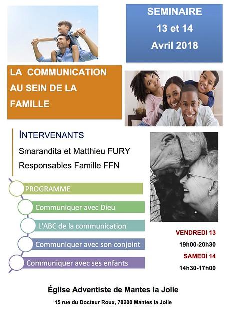 2018-04 seminaire communication Mantes la Jolie