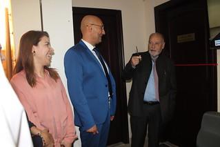 Tahar Ben Jelloun 2018