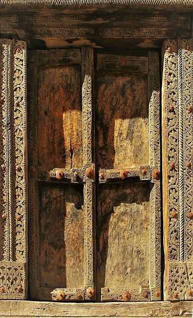 ---Santa Fe Double Door