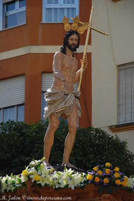 Domingo de Resurrección. Foto de MJJ.