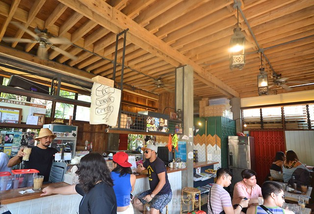 where to eat in san juan el union coffee