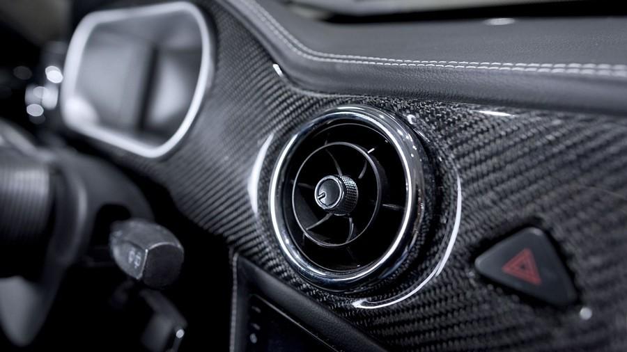 MW Motors Luka EV 4