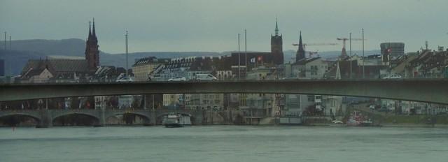 Basel-Altstadt, Panasonic DMC-SZ10