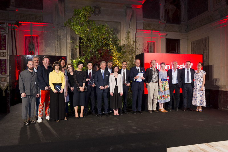 Salone del Mobile.Milano Award 2018
