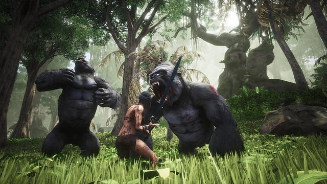 New_ConanExiles_Screenshot_2_Swamp_Combat