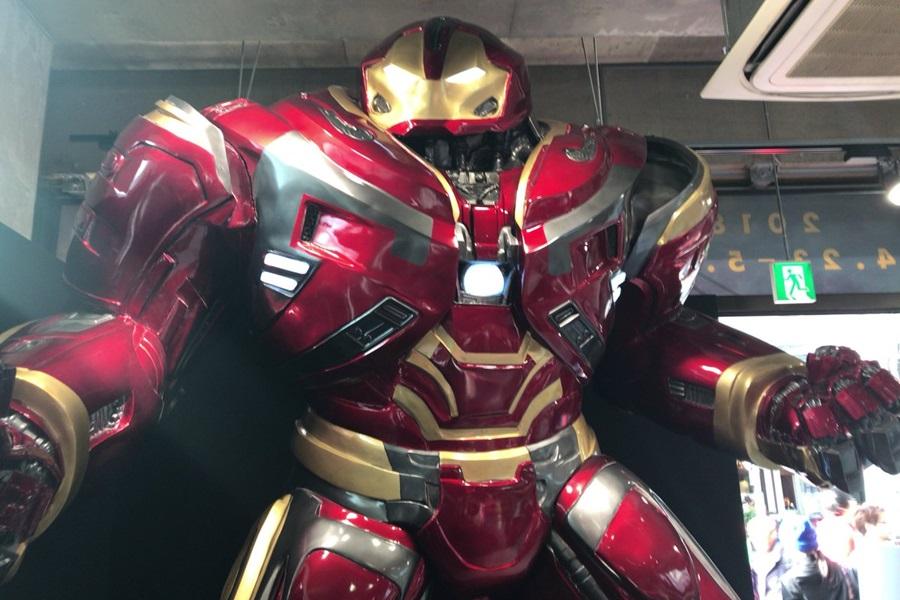 Avengers Infinity War _37