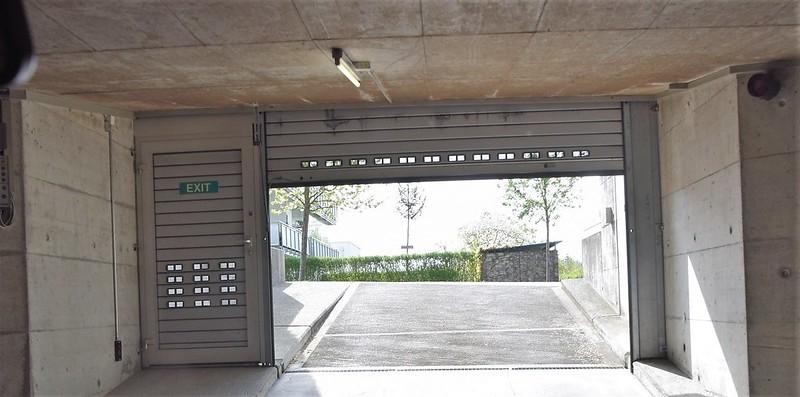 Garage Door 23.04.2018