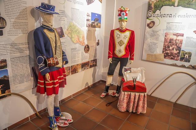 ZUBEROAKO MASKARADA. MASCARADA SULETINA . Museo de Orozko 2018 #DePaseoConLarri #Flickr -22