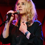 Wed, 28/02/2018 - 8:11pm - Lissie and her band perform for WFUV Radio at Rockwood Music Hall in New York City, 2/28/18. Hosted by Eric Holland. Photo by Gus Philippas/WFUV