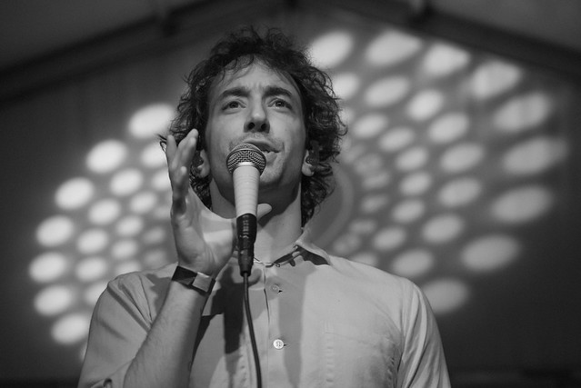Albert Hammond Jr, March 17 2018