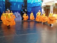 2018.03.22. Bársony cipellők táncverseny
