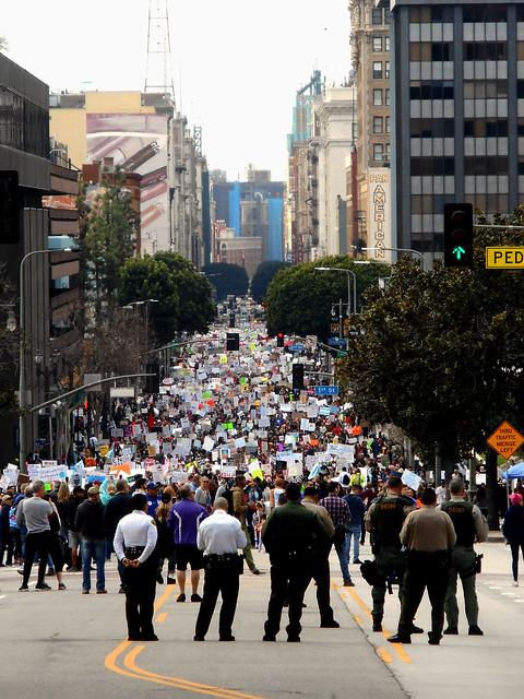 March 4 Our Lives LA