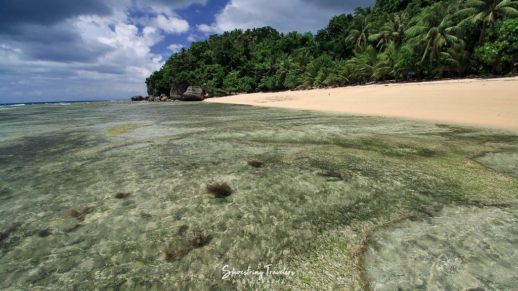 Batag Beach, Virac