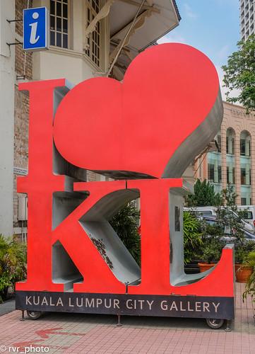 Kuala Lumpur City Gallery, Kuala Lumpur