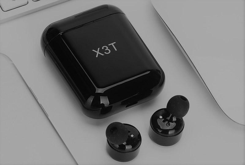 X3T TWSイヤホン レビュー (7)
