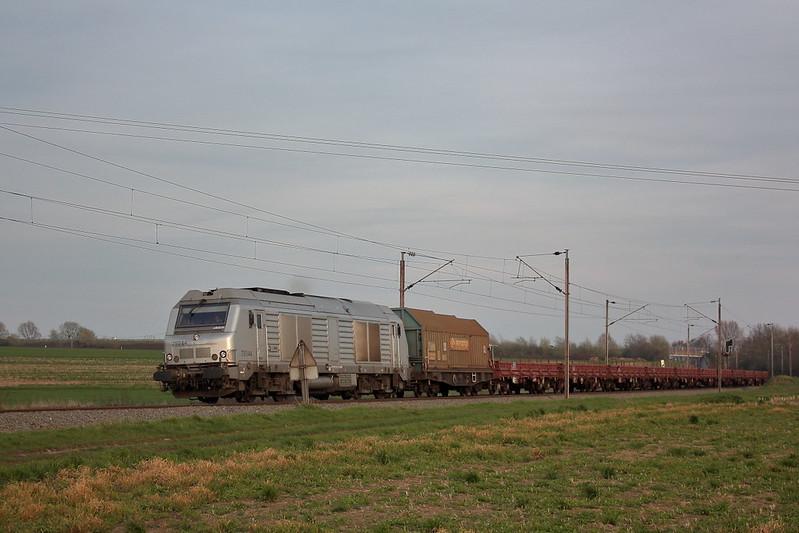 BB 75044 / Hazebrouck