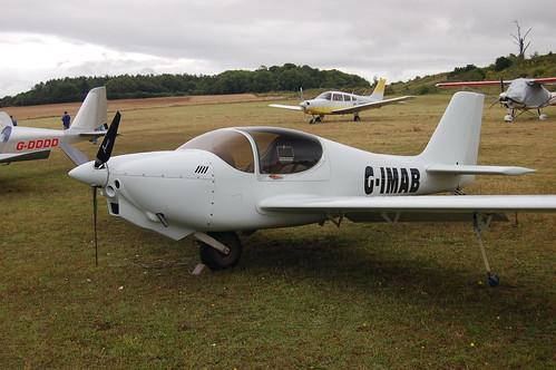 G-IMAB Europa XS (PFA 247-13128) Popham 030808