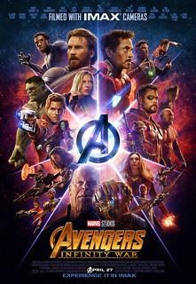 上映倒數16天!《復仇者聯盟:無限之戰》前傳漫畫讓你為電影上映先作準備!