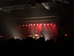 King Woman > Russian Circles @ Wonder Ballroom, Portland, OR, 31 March 2018