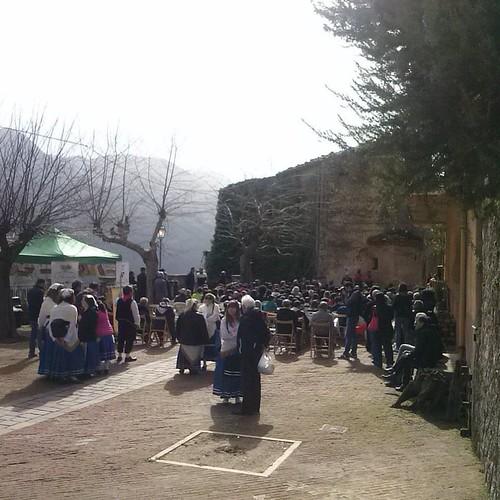 #gente #morrea #marsica #giornatafai